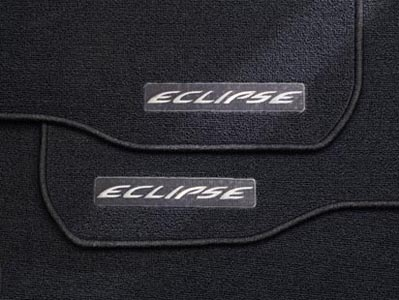 2008 Mitsubishi Eclipse Sport Carpet Floor Mats MZ313483