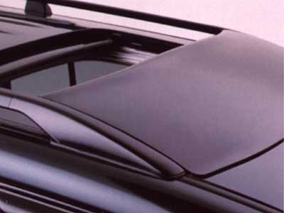 2006 Mitsubishi Outlander Sunroof Wind Deflector ACU03YKX02