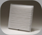 2009 Mitsubishi Galant Cabin Air Filter MZ312931