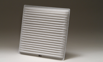 2011 Mitsubishi Eclipse Cabin Air Filter MZ312931